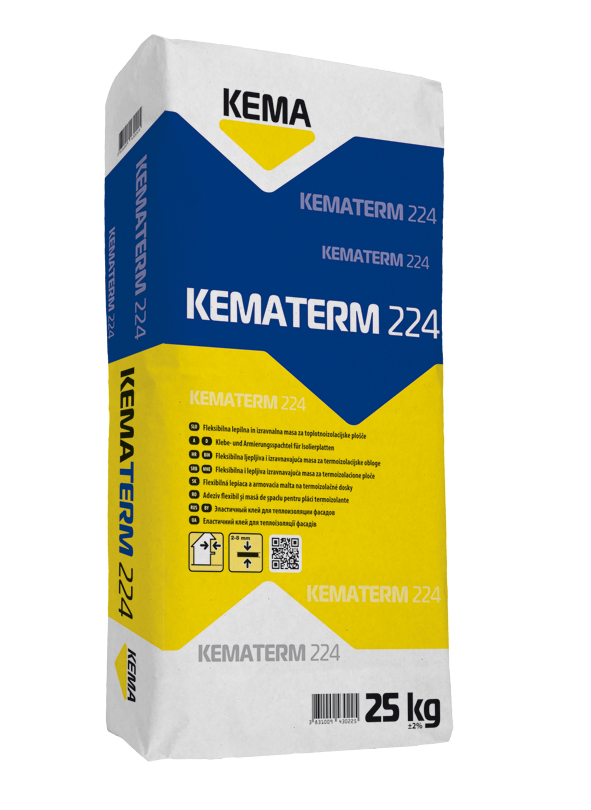 KEMATERM 224
