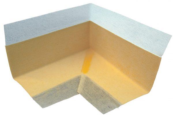 KEMABAND Y corner element