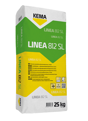 LINEA 812 SL
