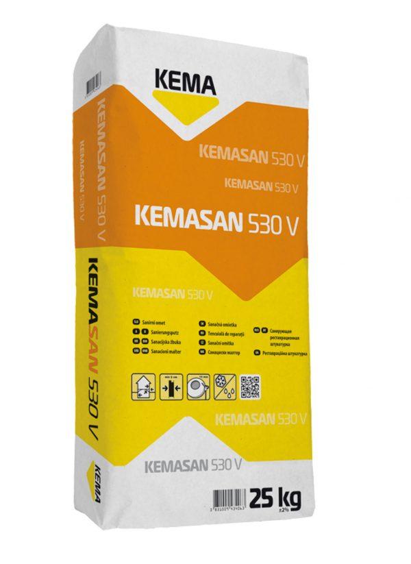 KEMASAN 530 V