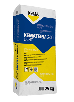 KEMATERM 240 LIGHT