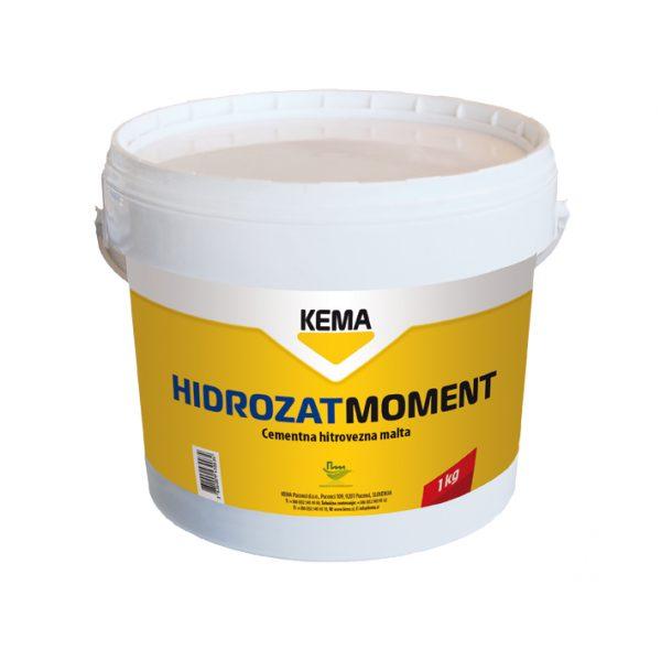 HIDROZAT MOMENT
