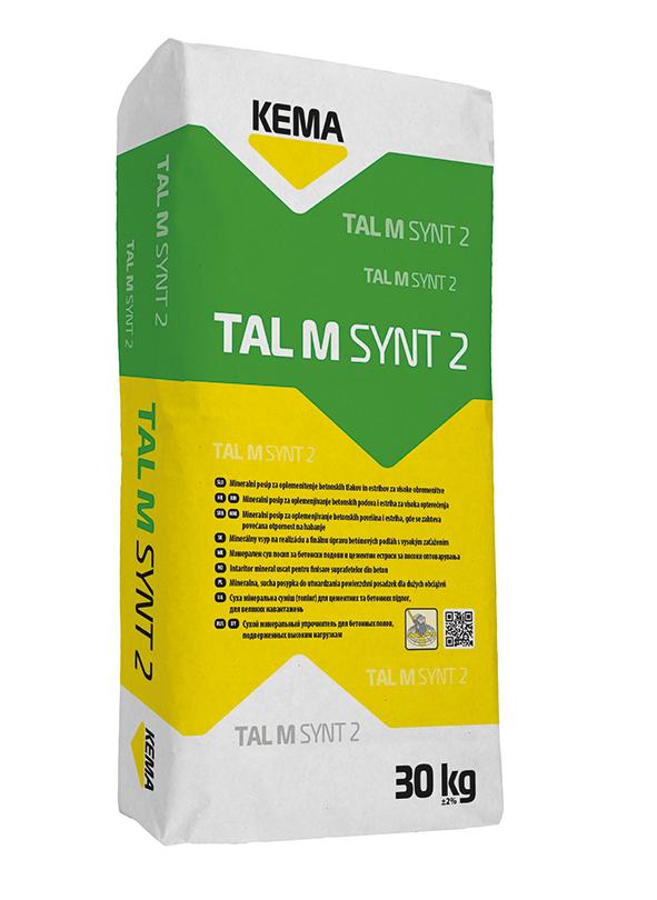 TAL M SYNT 2