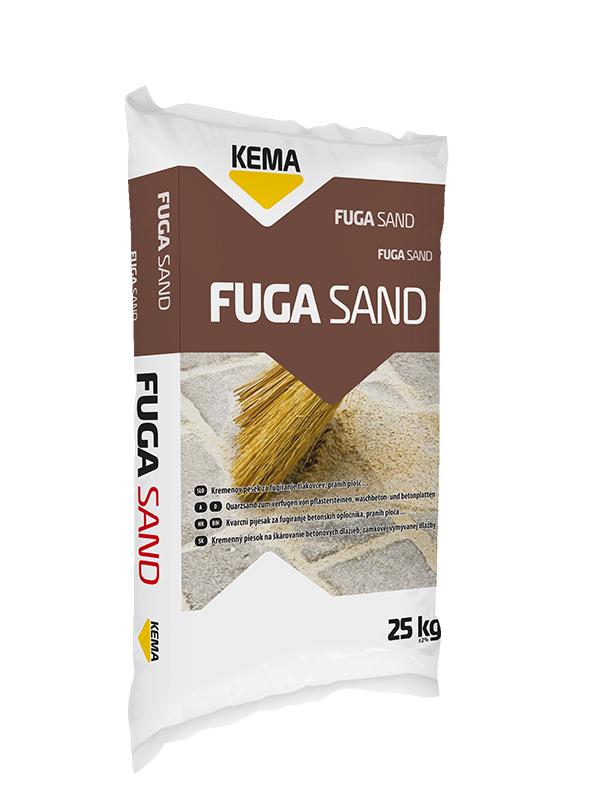 FUGA SAND 200