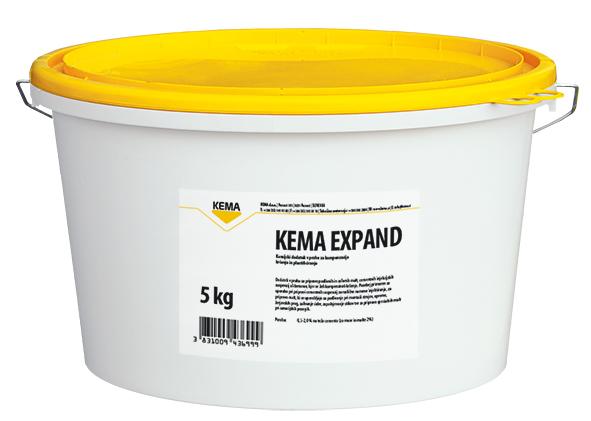 KEMA EXPAND