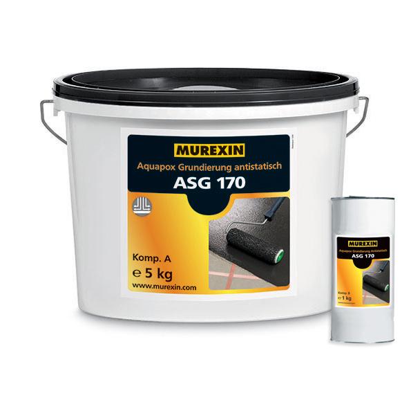 ASG 170 EPOXY PRIMER