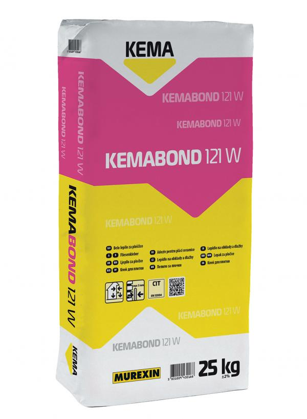 KEMABOND 121 W