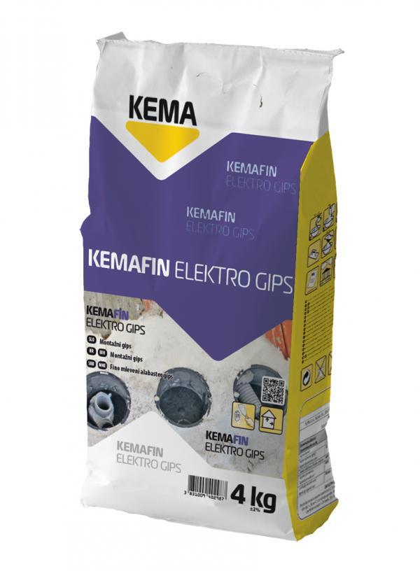 KEMAFIN ELECTRO GYPSUM