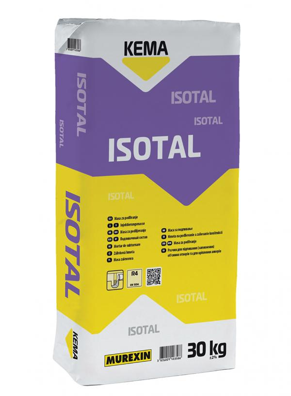ISOTAL