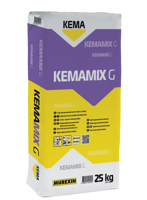 KEMAMIX G