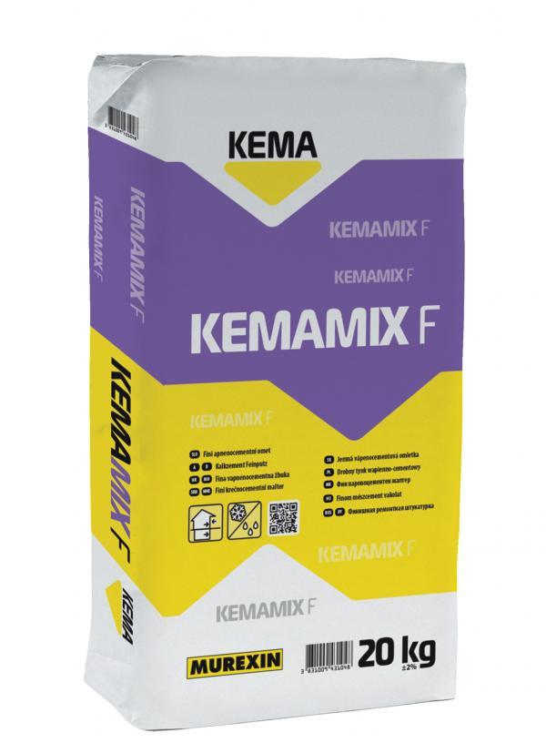 KEMAMIX F