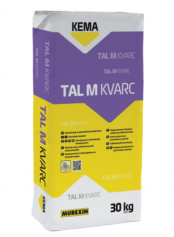 TAL M KVARC