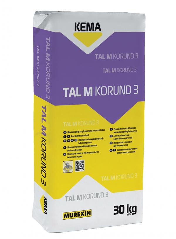 TAL M KORUND 3