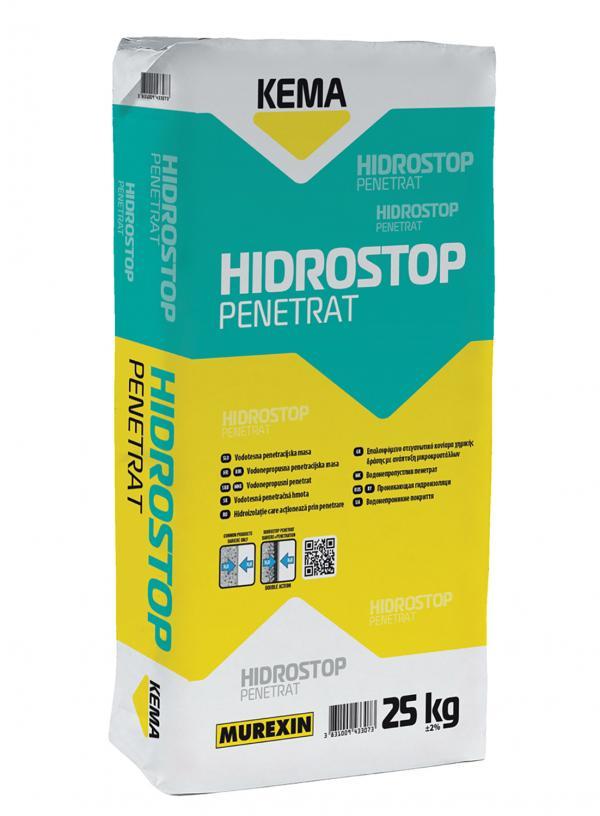 HIDROSTOP PENETRAT