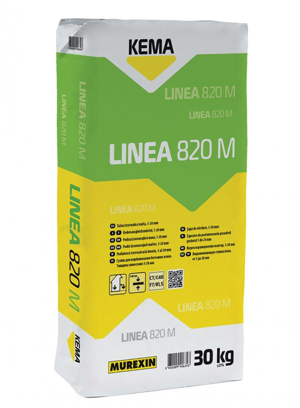 LINEA 820 M