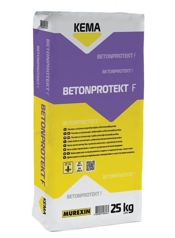 BETONPROTEKT F