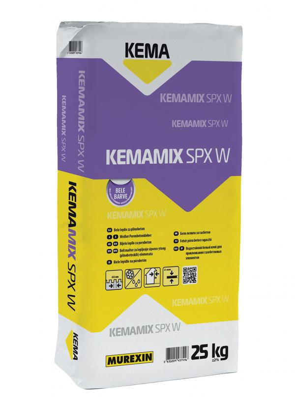 KEMAMIX SPX W