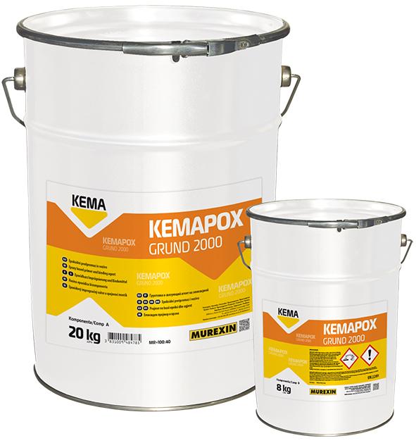 KEMAPOX GRUND 2000