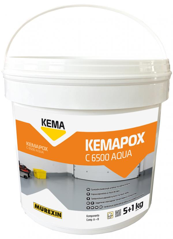 KEMAPOX C 6500 AQUA